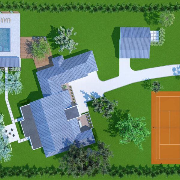 Rendering-Site-Plan-423-West-Street